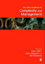 SAGE Handbook of Complexity and Management
