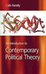 Introduction to Contemporary Political Theory af Colin Farrelly