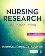 Nursing Research af Pam Moule
