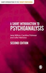 Short Introduction to Psychoanalysis