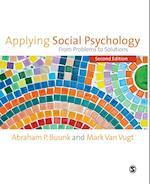 Applying Social Psychology (Sage Social Psychology Program)