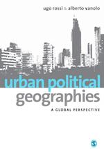 Urban Political Geographies af Alberto Vanolo
