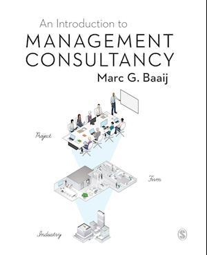 Bog, paperback An Introduction to Management Consultancy af Marc Baaij