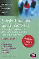 Newly Qualified Social Workers (Post-qualifying Social Work Practice, nr. 1545)