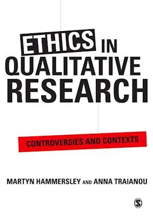 Ethics in Qualitative Research af Martyn Hammersley