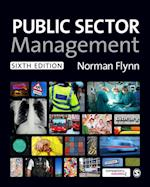 Public Sector Management af Norman Flynn