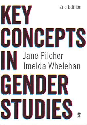 Bog, paperback Key Concepts in Gender Studies af Jane Pilcher