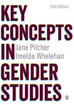 Key Concepts in Gender Studies af Jane Pilcher
