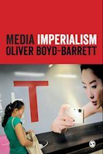 Media Imperialism af Oliver Boyd-Barrett