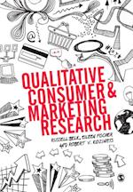 Qualitative Consumer and Marketing Research
