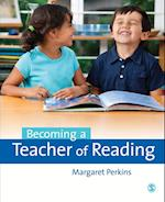 Becoming a Teacher of Reading af Margaret Perkins