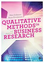 Qualitative Methods in Business Research (Introducing Qualitative Methods Series)