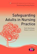 Safeguarding Adults in Nursing Practice af Robert Jenkins