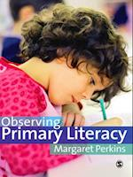 Observing Primary Literacy af Margaret Perkins