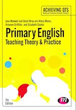 Primary English (Achieving Qts)