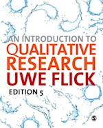 Introduction to Qualitative Research af Uwe Flick
