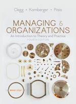 Managing and Organizations af Stewart R. Clegg