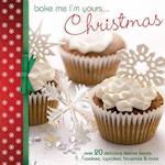 Bake Me I'm Yours... Christmas (Bake Me, I'm Yours..)