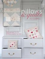 Pillows & Quilts af Jo Colwill