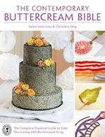 The Contemporary Buttercream Bible af Valeri Valeriano