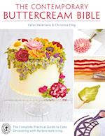 The Contemporary Buttercream Bible af Christina Ong, Valeri Valeriano