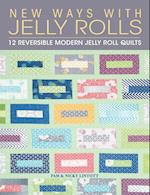 New Ways with Jelly Rolls