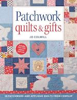 Patchwork Quilts & Gifts af Jo Colwill