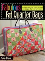 Fabulous Fat Quarter Bags af Susan Briscoe