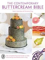 Contemporary Buttercream Bible
