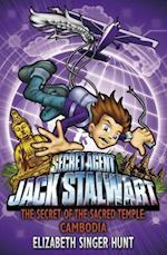 Jack Stalwart: The Secret of the Sacred Temple