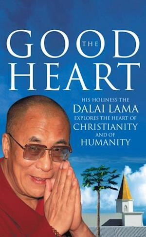 Good Heart af Dalai Lama
