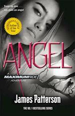 Maximum Ride: Angel (Maximum Ride)