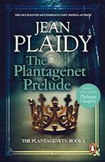 Plantagenet Prelude af Jean Plaidy