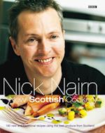 Nick Nairn's New Scottish Cookery af Nick Nairn