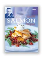 Nick Nairn's Top 100 Salmon Recipes af Nick Nairn