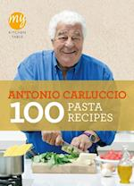 My Kitchen Table: 100 Pasta Recipes af Antonio Carluccio