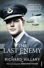 Last Enemy af Richard Hillary