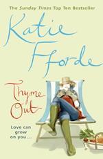 Thyme Out af Katie Fforde