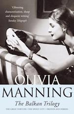 Balkan Trilogy af Olivia Manning