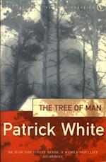 Tree Of Man af Patrick White