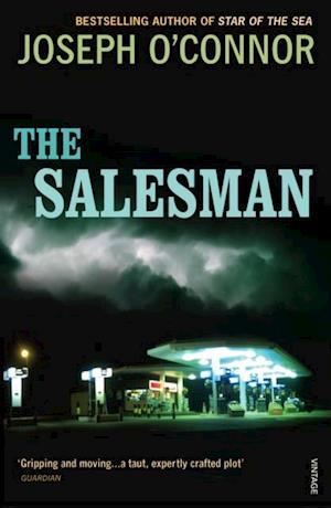 Salesman af Joseph O'Connor
