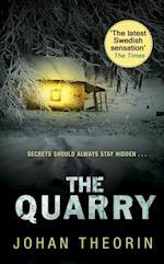 Quarry (Oland Quartet)