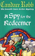 Spy For The Redeemer