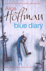 Blue Diary af Alice Hoffman
