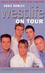 Westlife On Tour af Eddie Rowley