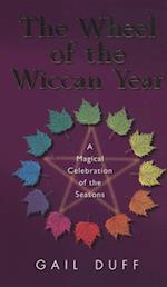 Wheel Of The Wiccan Year
