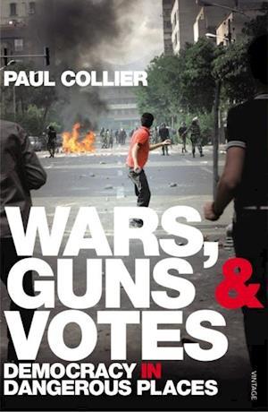 Wars, Guns and Votes