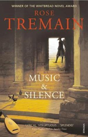 Music & Silence af Rose Tremain