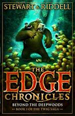 Edge Chronicles 4: Beyond the Deepwoods (Edge Chronicles)