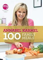 My Kitchen Table: 100 Family Meals (My Kitchen)
